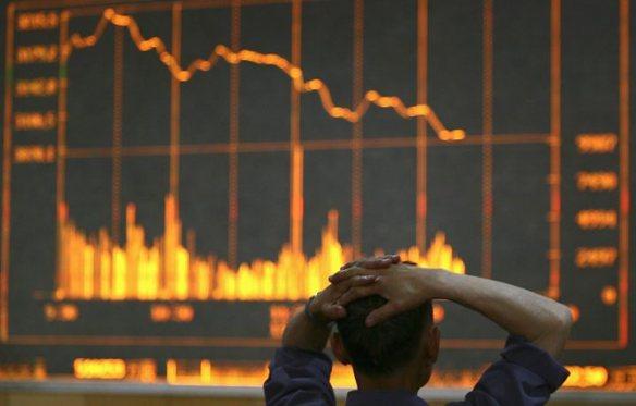 Lei da queda tendencial da taxa de lucro